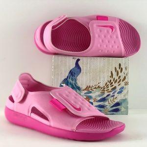 Nike Kids Sunray Adjust 5 Infant/Toddler Sandals
